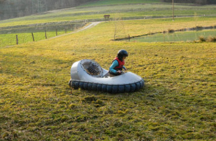 Mini moto hovercraft, hovercraft for kids