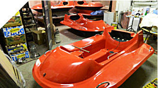 hovercraft hulls for sale | MAD Hovercraft | hovercraft dys